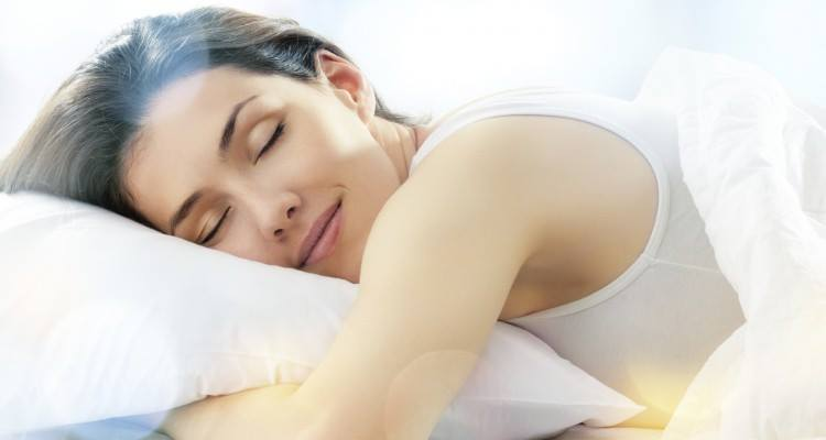 Sleep for better training results